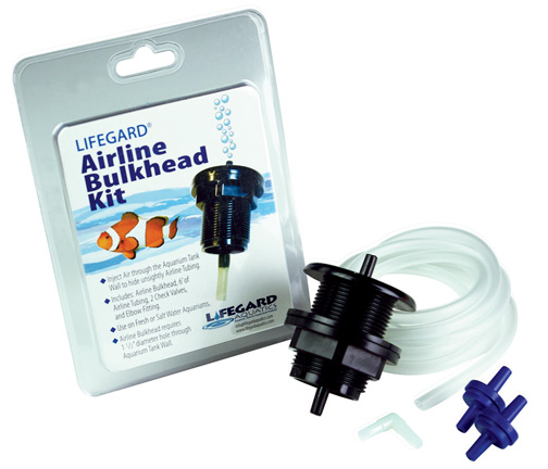 LIFEGARD® Airline Bulkhead Kit