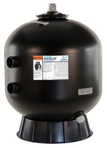 Marlin High Rate Sand Filter