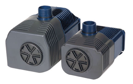 Quiet One® Pro Series Fountain Pumps