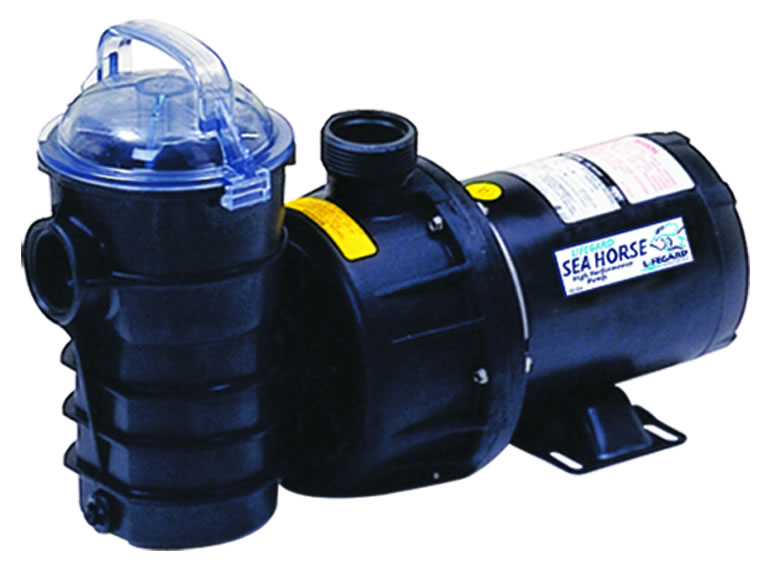LIFEGARD® Sea Horse™ Pumps