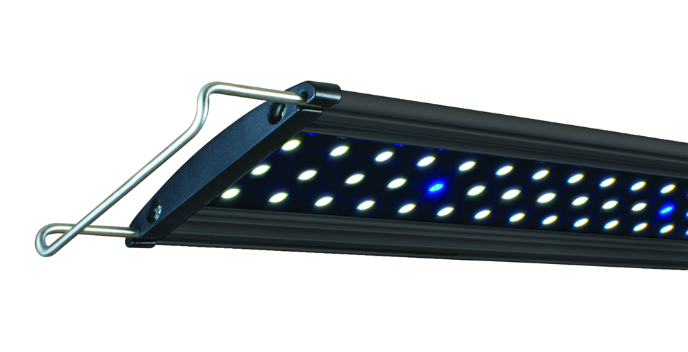 FRESHWATER LED LIFEGARD® Ultra-Slim Blue/White LED Light