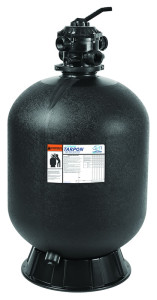 Tarpon High Rate Sand Filter
