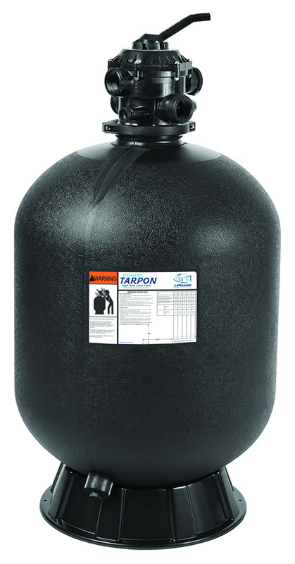 Tarpon® High Rate Sand Filter