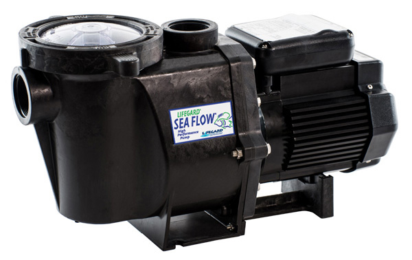 LIFEGARD® Sea Flow™ High Performance Pumps