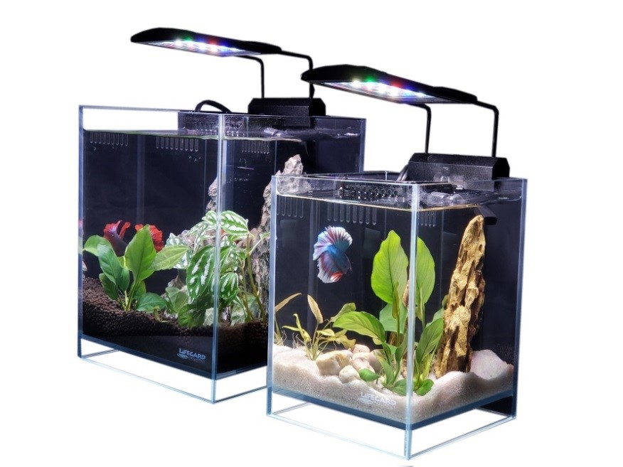 LIFEGARD® All in One - Beta Aquariums